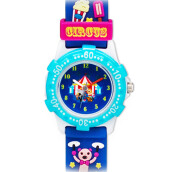 LINKGRAPHIX Kids KTS04 Circus (Diameter 27mm) - [Size SS]