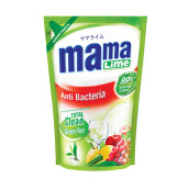 MAMA Green Tea Liquid Pouch 800 ml
