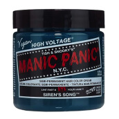 MANIC PANIC Classic Hair Color - Siren Song  118ml