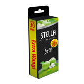 STELLA Car Fresehner Refill Apple