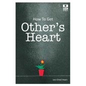 How Can I Get Other`S Heart - Lee Cheol Hwan 550000309