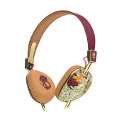 SKULLCANDY Knockout w/MIC 3 - Floral