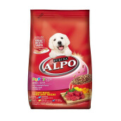 ALPO PUPPY Beef Vegetable 1.3kg N1