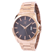 Teiwe Collection TC-CG1005 Jam Tangan Pria Stainlles Steel - Gold