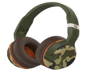 SKULLCANDY Hesh 2 Wireless - Camo