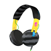 SKULLCANDY Grind w/MIC 2 - Local Yellow