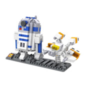 LOZ Large Star Wars - R2D2 305002284