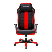 DX RACER Boss Series OH/BF120/NR Black, Red Gaming Chair