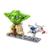 LOZ Large Star Wars - Yoda 305002286