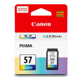 CANON CL-57 Color Ink Cartridge