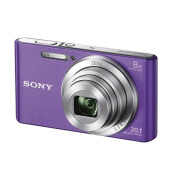 Sony DSC W830 Digital Camera