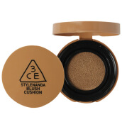 [3ce] 3 Concept Eyes Style Nanda Blush Cushion 8gr #Soft Brown