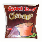 Good Day Chococinno Bag 20gr x 30pcs