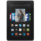 AMAZON Fire HDX 8.9, 8.9 HDX Display, Wi-Fi, 64 GB - Includes Special Offers