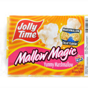 JOLLY TIME Popcorn Mallow Magic 125g