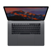 APPLE Macbook Pro 2017 MPTR2 15
