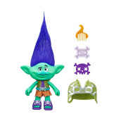 TROLLS Medium Single Doll - Branch TRHB7357
