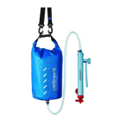LIFESTRAW Mission 12 Litres - Blue