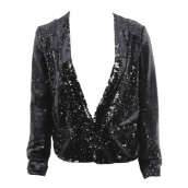 MAJE Sequin Jacket [MAJ01536C] S