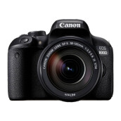 CANON EOS 800D DSLR Camera Kit 18-135mm