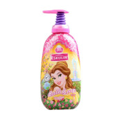 ESKULIN KIDS Bath Soap Mandi Belle 750ml