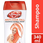 LIFEBUOY Shampoo Anti Hair Fall 340ml