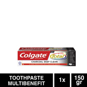 COLGATE Total Charcoal 150g