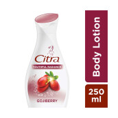 CITRA Hand Body Lotion Youthful White 250ml