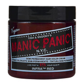 MANIC PANIC Classic Hair Color - Infra Red