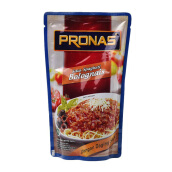 PRONAS Bolognese Pouch 350g