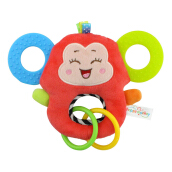 Cute Baby Animal Hand Toys Educational Lovely Toys