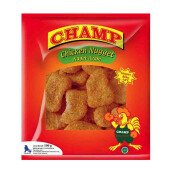 CHAMP Paket Nugget 500 Gr (4 Pcs)