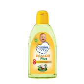 CUSSONS BABY Telon Plus Oil 60 ml