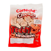 CORNICHE Chocolate Teddy Marshmallow 70g