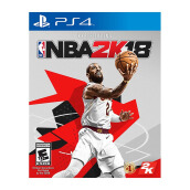 SONY PS4 Game NBA 2K18 Reguler Edition - Reg 3