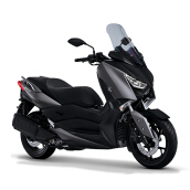 YAMAHA Xmax The Ultimate Pride