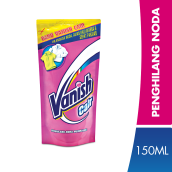 VANISH Liquid Pouch 150ml