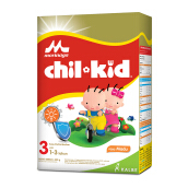 CHIL KID Susu Madu Box - 400gr