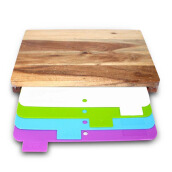 OXONE Rainbow Cutting Board Set OX-613