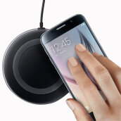 Universal Portable Wireless Charger Charging Pad Mat for Smart Phones