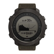 SUUNTO Traverse Alpha Foliage Black