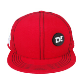 DAMN! I LOVE INDONESIA Snapback Garuda Patch - Red Red