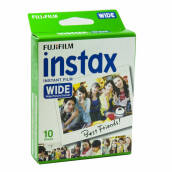 FUJIFILM Instax Paper Wide Single Pack