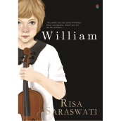 William - Risa Saraswati - 9786022202264