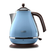 DELONGHI Electric Kettle KBOV2001.AZ - Azure Blue