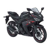 YAMAHA All New R25 ABS