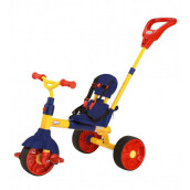 LITTLE TIKES Learn to Pedal 3-in-1 Trike 634031