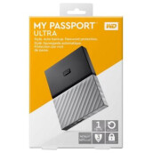 WD My Passport Ultra 2.5