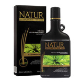 NATUR Hair Tonic Aloevera 125ml