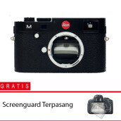 Leica M240 (Typ 240) Digital Range Finder Body Only Black